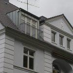 Balkon Giżycko