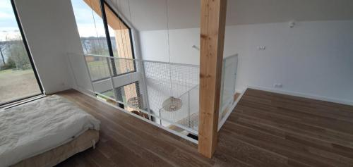 Ełk balustrada