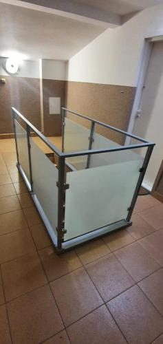 Berierki schodowe Mazury