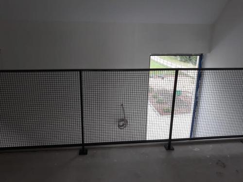 barierka w Ełku
